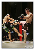 UCMMA Showdown. 12-Henrique Santana v John Maguire