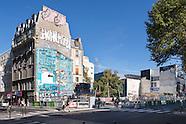 Boulevard de la Chapelle - 14 octobre 2014