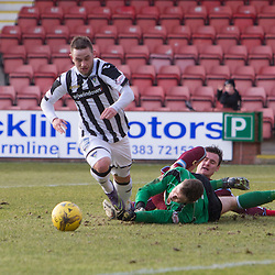 Dunfermline v Stenhousemuir | Scottish League One | 5 March 2016