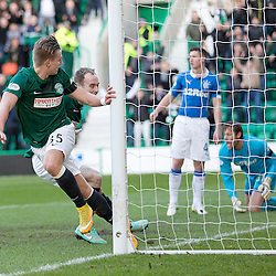 Hibs v Rangers | Scottish Championship | 27 December 2014