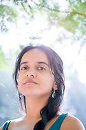 Japleen Pasricha, grundare till Feminism In India.