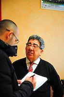 Armand LOPES - 07.01.2015 - Galette des rois / Presentation nouvel entraineur - Creteil<br /> Photo : Benjamin Leblanc / Icon Sport