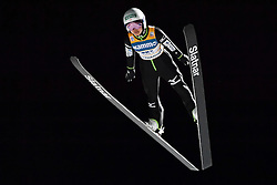 02.12.2016, Lillehammer, NOR, FIS Weltcup Ski Sprung, Lillehammer, Damen, im Bild Sara Takanashi (JPN) // Sara Takanashi of Japan during Womens Skijumping Competition of FIS Skijumping World Cup. Lillehammer, Norway on 2016/12/02. EXPA Pictures © 2016, PhotoCredit: EXPA/ Nisse<br /> <br /> *****ATTENTION - OUT of SWE*****