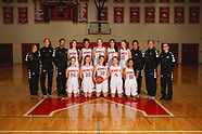 2017-18 King's High School Girls Basketball