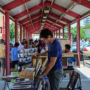 Market Flea