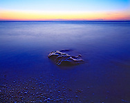 Long Island Sound & Rock,  New York, Orient, North Fork, Connecticut