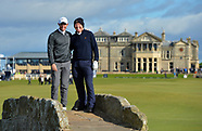 Alfred Dunhill Links Championship, Day 1, 5 Oct 2017