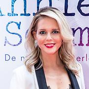 NLD/Amsterdam/20170924 - Première Was Getekend, Annie M.G. Schmidt, Chantal Janzen
