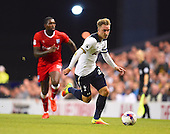 Tottenham Hotspur v Gillingham 210916