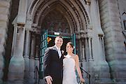 Debbie & Dave Wischnowsky, Married August 10, 2013