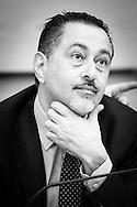 Potenza (PZ) 15.01.2014 Italy - Marcello Pittella, Presidente della Regione Basilicata. Foto Giovanni Marino