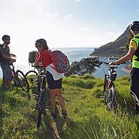 mountain biking photos coromandel peninsula