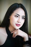 Bangkok January 29 2018,<br /> The renowned LadyBoy in Thailand Chakkarin Singhannuta  is at Lelux Hospital in Bangkok  for a laser treatment to change the pigmentation of the penis skin.Bangkok 29 janvier 2018,<br /> Le célèbre LadyBoy en Thaïlande Chakkarin Singhannuta Chakarin est à l'hôpital Lelux à Bangkok pour un traitement au laser pour changer la pigmentation de la peau du pénis. <br /> .