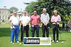 T James Golf Day