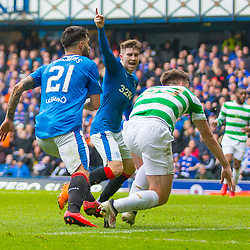 Rangers v Celtic Scottish Premiership 11 March 2018; &bull; during the  Rangers v Celtic Scottish Premiership match played at Ibrox Stadium, Glasgow; <br /> <br /> &copy; Chris McCluskie | SportPix.org.uk
