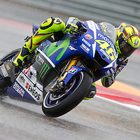 2015 MotoGP World Championship, Round 2, Austin, Texas, 12 April 2015