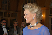 Picture by Mark Larner / Retna Pictures. Picture shows HRH Princess Michael of Kent   attending the Sparks Winter Ball at the Hilton Hotel, London. 11th December, 2008.