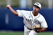 FIU Baseball vs Missouri (Feb 18 2018)