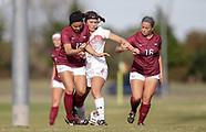 OC Women's Soccer vs Dallas Baptist University - 10/20/2018