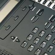 Samsung telefoon toetsenbord, toetsen, display