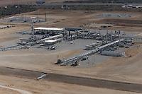 Anadarko Brasada Cyro Gas Plant, Phase 1 of 3 Phases, Cotulla, TX.
