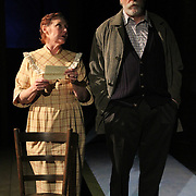 Book-It Theatre's stage adaptation of Ivan Doig's Prairie Nocturne.