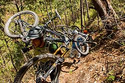 Alvaro Gutierrez - Hike-a-Bike <br /> Masciota, Mexico