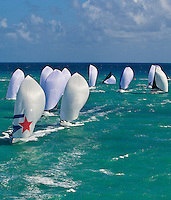 2014 Melges 32 Worlds<br /> 12.3.14