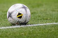 BREDA - NAC Breda - Roda JC , Rat Verlegh stadion , Voetbal , Finale play-offs , seizoen 2014/2105 , 31-05-2015 , NAC Eredivisie bal