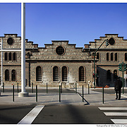 Officine Grandi Riparazioni di Torino (OGR)