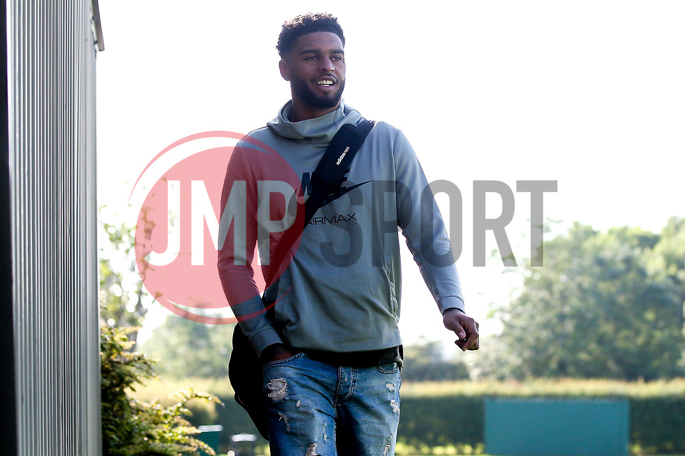 Mark Little of Bristol Rovers arrives for the first day of preseason training ahead of the 2019/20 Sky Bet League One Season - Mandatory by-line: Robbie Stephenson/JMP - 27/06/2019 - FOOTBALL - The Lawns - Bristol, England - Bristol Rovers Return for Preseason Training