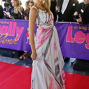 NLD/Tilburg/20101010 - Inloop musical Legaly Blonde, Kim Kotter