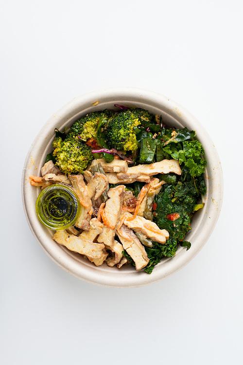 Veggie Bowl from The Digg Inn ($9.00)