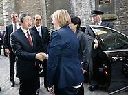 Chinese Delegation Visits The Digital Hub