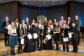 Schmolz+Bickenbach-Wettbewerb Solo Preisträgerkonzert