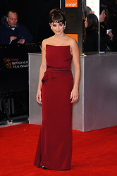 Penelope Cruz. arrives for the 2012 ORANGE BRITISH ACADEMY FILM AWARDS, The Bafta's at The Royal Opera House, Covent Garden, London. Photo By I-Images