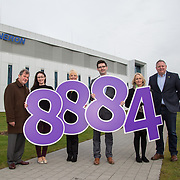 10.03.2017<br /> Representatives from biopharmaceutical company, Regeneron, were joined by TLC3 sponsor, JP McManus at a photocall to encourage other Limerick based companies to sign-up to the big clean-up which takes place on Good Friday, 14th April. Team Limerick Clean-up partners, Mr Binman, The Limerick Leader, Live 95FM, Limerick City &amp; County Council also attended.<br /> <br /> Pictured at the event were, JP McManus, Maebh O'Gorman, Regeneron, Patricia Liddy, Limerick City and County Council, Joe Cleary, Mr. Binman, Geraldine O'Regan, Live95 FM and Niall O&rsquo;Leary, VP &ndash; Site Head from Regeneron. <br /> <br /> Over 8,000 volunteers have already registered to TLC3 and businesses from across Limerick are also being urged to get involved in the initiative. Picture: Alan Place