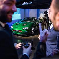 Shelanu Launch Event - Bond Museum<br /> (C) Blake Ezra Photography 2018