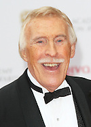 Sir Bruce Forsyth British TV legend dies aged 89