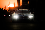March 15-17, 2018: Mobil 1 Sebring 12 hour. 24 BMW Team RLL, BMW M8 GTLM, Jesse Krohn, John Edwards, Nicky Catsburg, Augusto Farfus