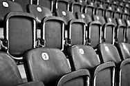 Chairs at the Olympic Stadium Berlin