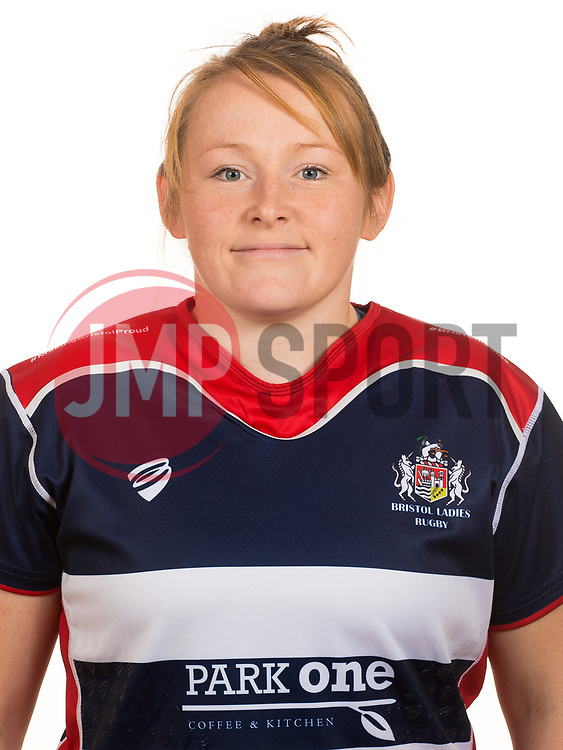 Caryl Thomas of Bristol Rugby Ladies - Mandatory by-line: Dougie Allward/JMP - 25/08/2016 - FOOTBALL - Cleve RFC - Bristol, England - Bristol Rugby Ladies