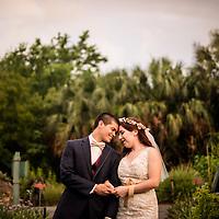 Molly&Ian | Married