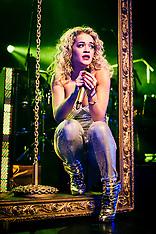 Rita Ora concert, Birmingham