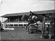 R.D.S. Horse Show (Tues.).08.08.1961