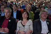 Congres GroenLinks 2012 - GroenLinks convention