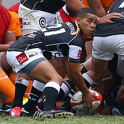 Durban Friday, July 24 2015 , General views during the The Cell C Sharks U21 vs Free State U21 Growthpoint Kings Park KP2, Durban(Photo by Steve Haag)