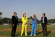 Cricket - India Women v Australia Women 2nd ODI at Vadodora 15 March
