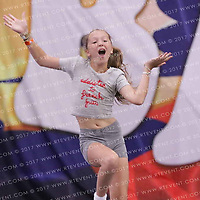 1001_American School of Barcelona Lynx Cheerleaders - Youth Dance Solo Jazz