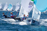 2014  ISAf SWC |470 Women | day 3